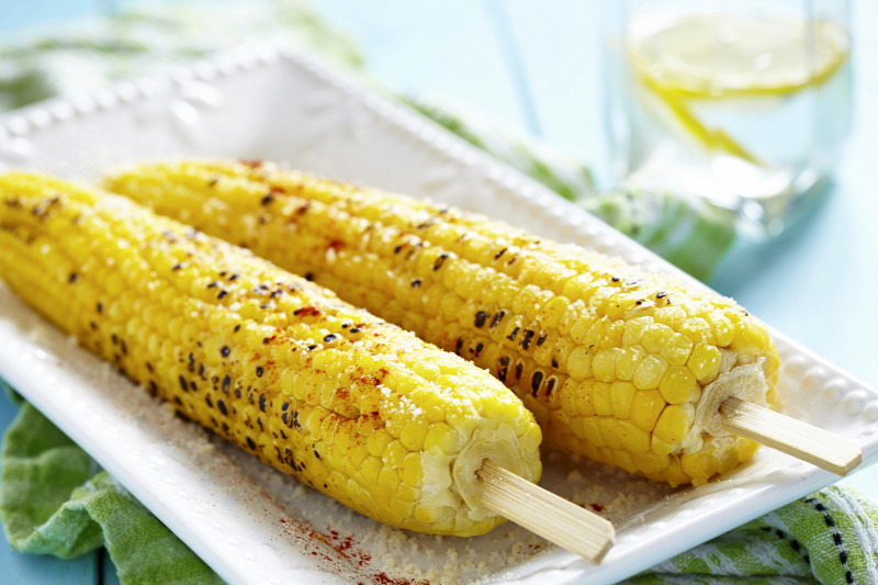 kukorica súlya csökken