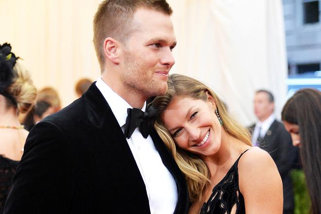 Brady randevú