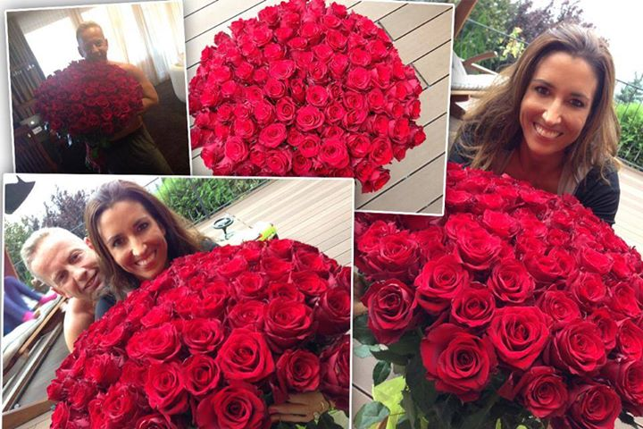 rubin rózsa fogyás súlya