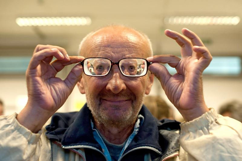 a látás 45 évesen romlott)
