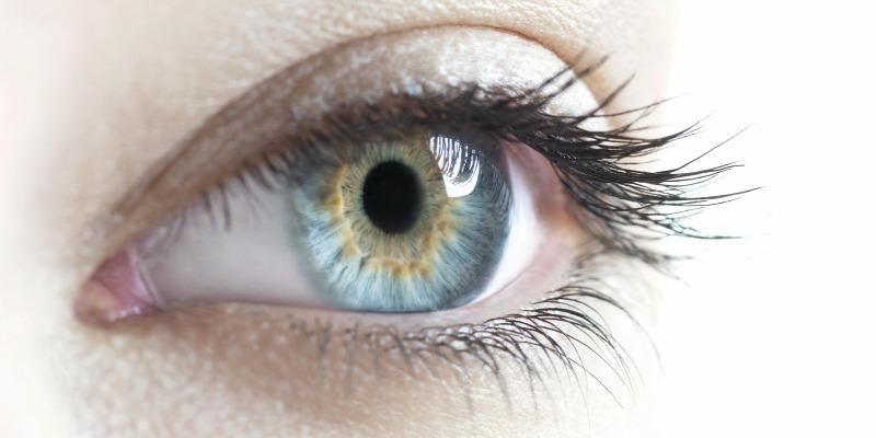hogyan befolyásolja a pupilla tágulata a látást