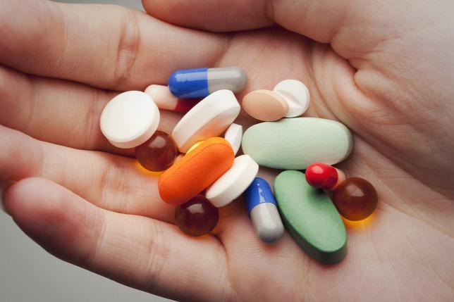 közös készítmények tabletták