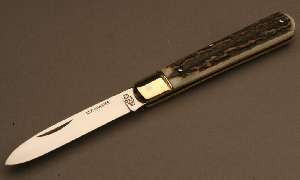 Randi német szem kés