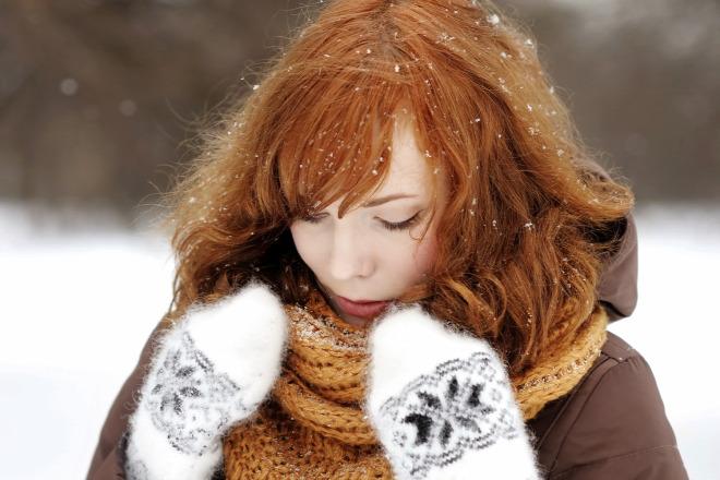 Télen figyelj jobban! A legjobb hajápoló tippek a hideg hónapokban df92ac13e6