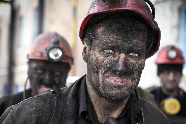 bányászok akik ezek