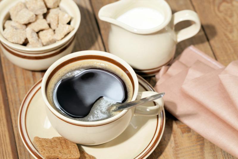 értágító tea)