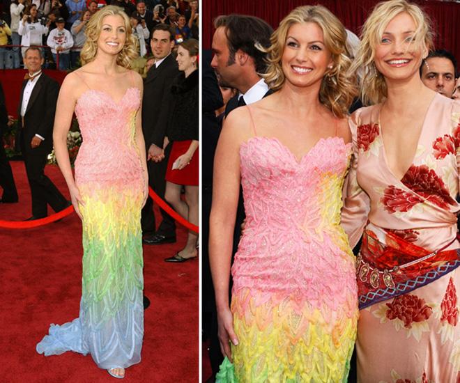 Minden idők 15 legszörnyűbb Oscar-ruhája 58b92d627e