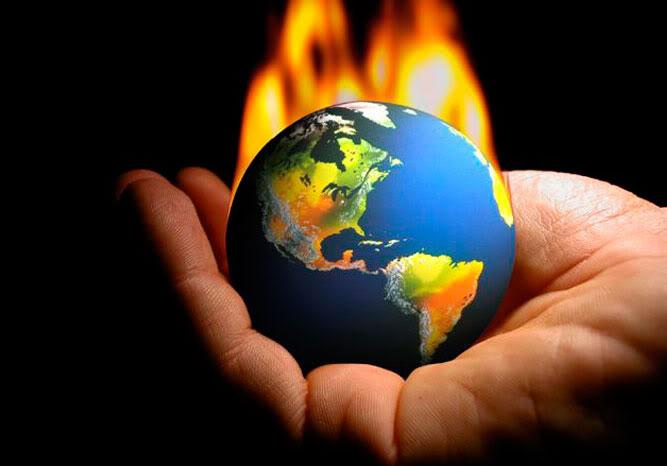 Az évszázad végére 2,4 Celsius-fokkal fog melegedni a Föld