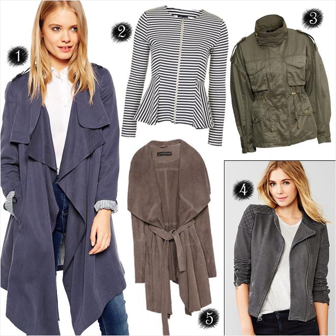 Egy jó tavaszi kabát mindenkinek kell! Így válaszd ki a tökéleteset aa13310f34