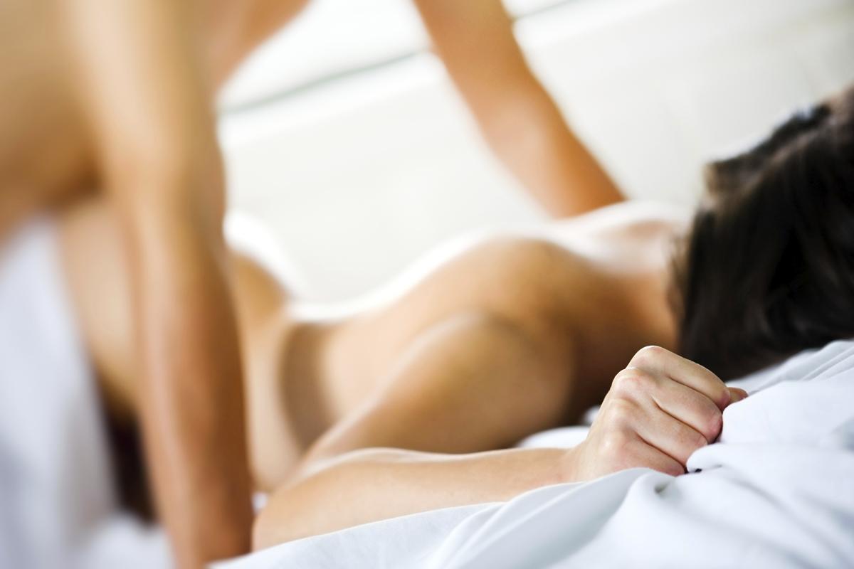 Anális szex a webkamerán