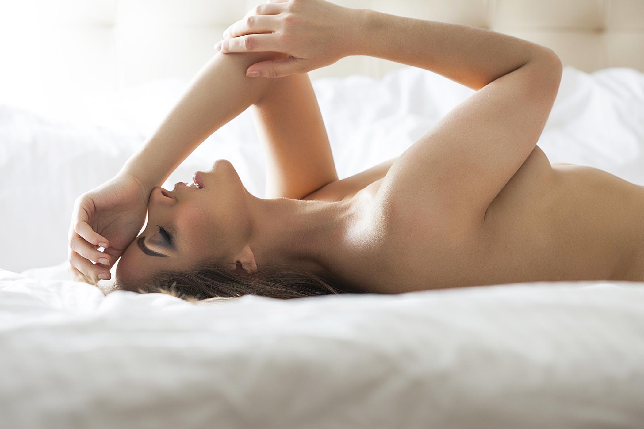 Magyarázta a női orgazmus