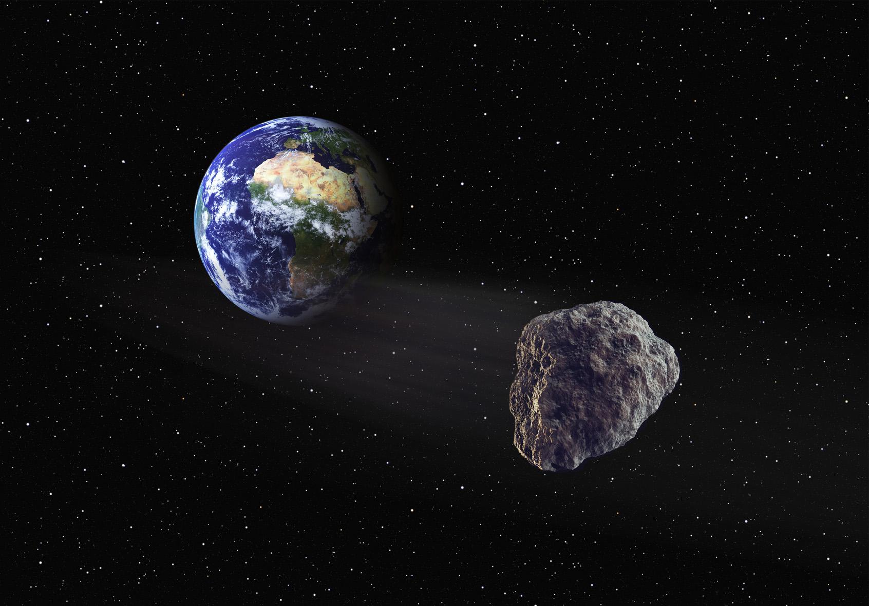 Hatalmas aszteroidák félelmetes titkai derülnek ki