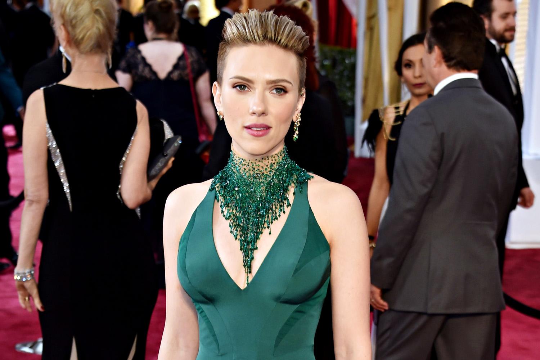 Teljesen titokban mondta ki az igent – Scarlett Johansson harmadszor is férjhez ment