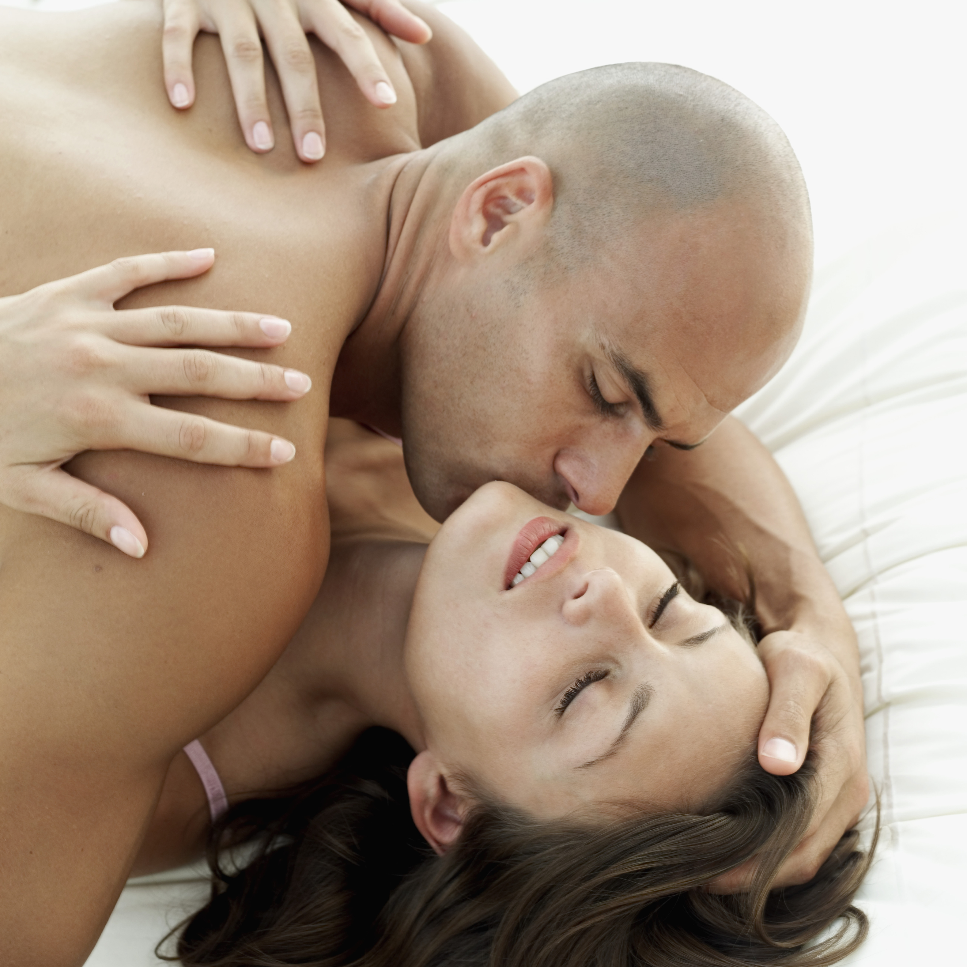 az anális szex helyes módja