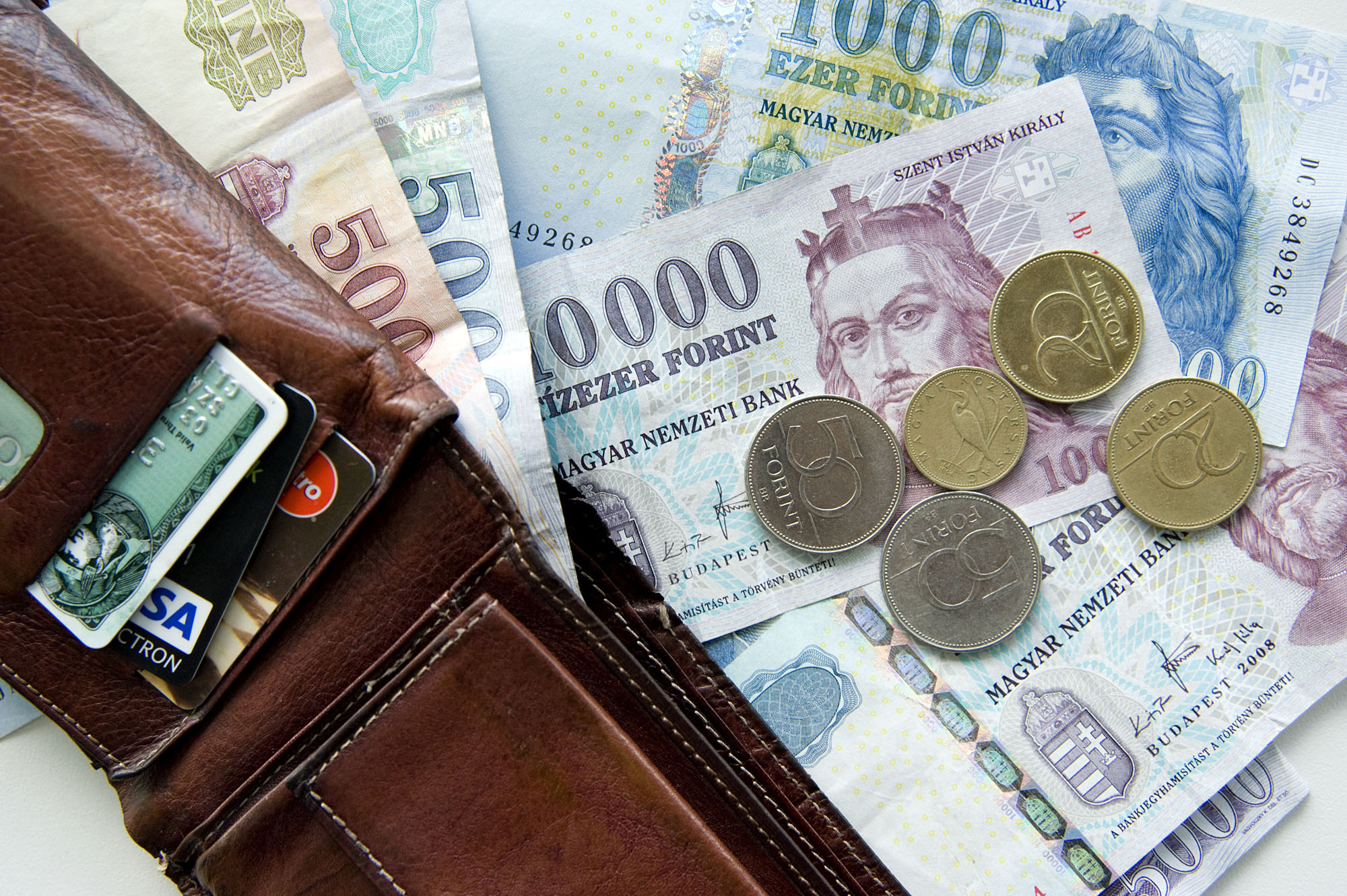 hogyan lehet pénzt listázni