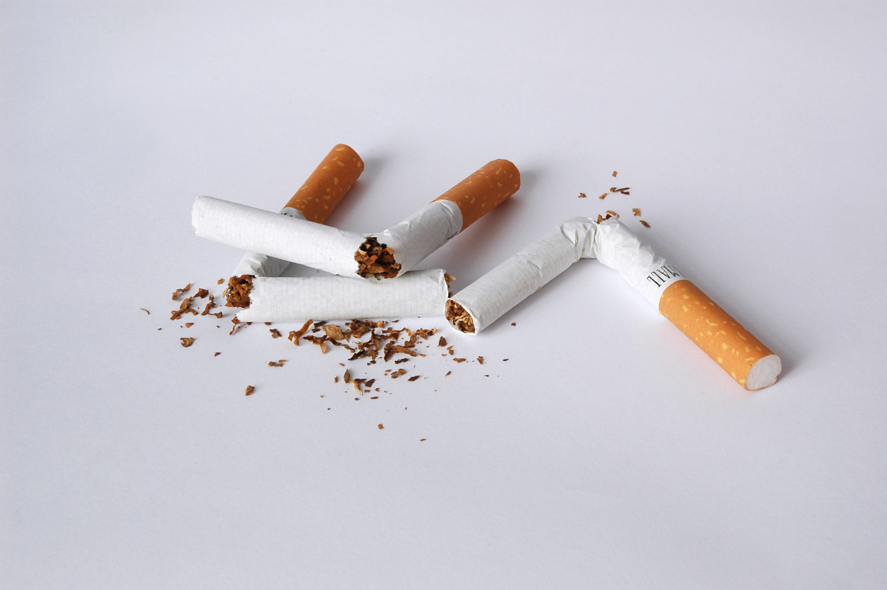 vágáskor leszokhat a dohányzásról