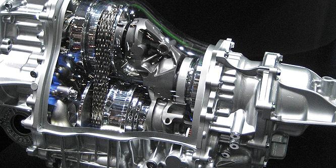 Honda CRV automata váltó olajcsere