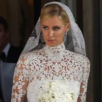 9dc95d8abe Készülődés az álomesküvőre - nézegess képeket Nicky Hilton nagy napjáról!