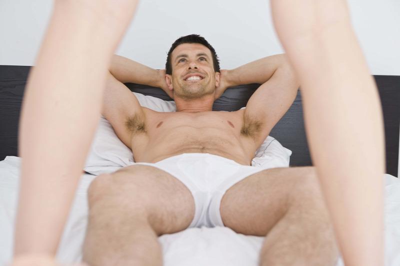 a pénisz szexuális stimulálása mechanikus módszerek az erekció fokozására