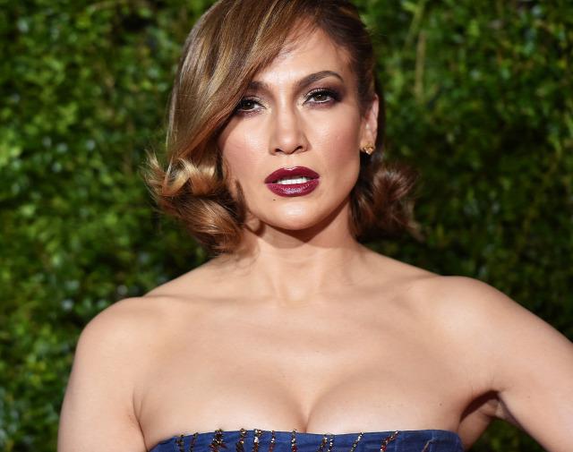8f53451093cb Tanulj sminkelni Jennifer Lopeztől - öt dolog, amit elleshetsz tőle!