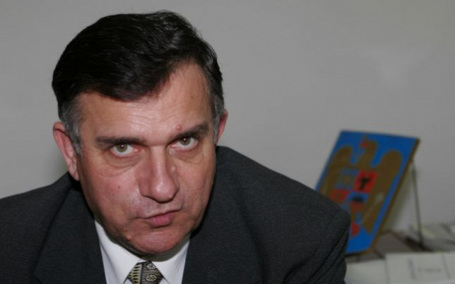 Funar szerint Ferenc pápa a Sátán küldötte, aki Erdélyt Magyarországgal akarja egyesíteni