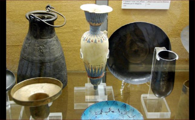 egyiptomi balzsam keverékek dimexiddal az ízületek kezelésére