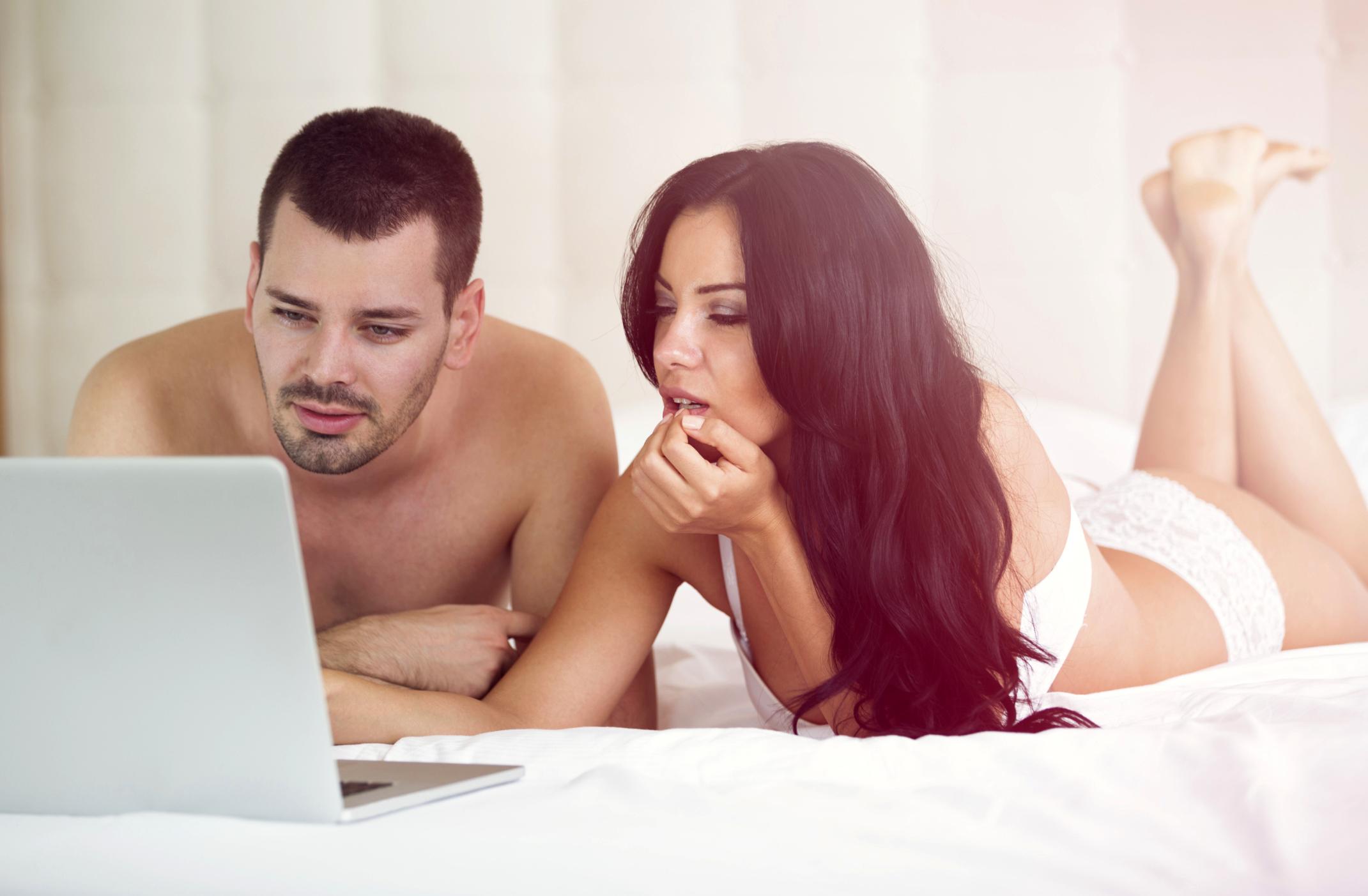 kényelmes pornó