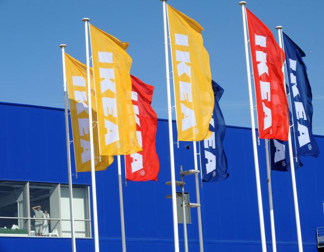 d6f5cf58c2 Vidéki pontokat tesztel az IKEA