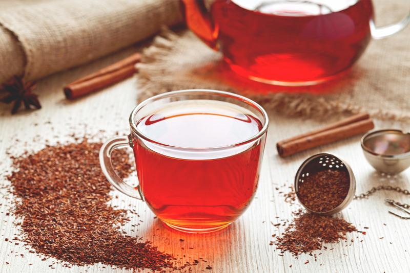 tálaljon borsmenta teát a fogyás érdekében