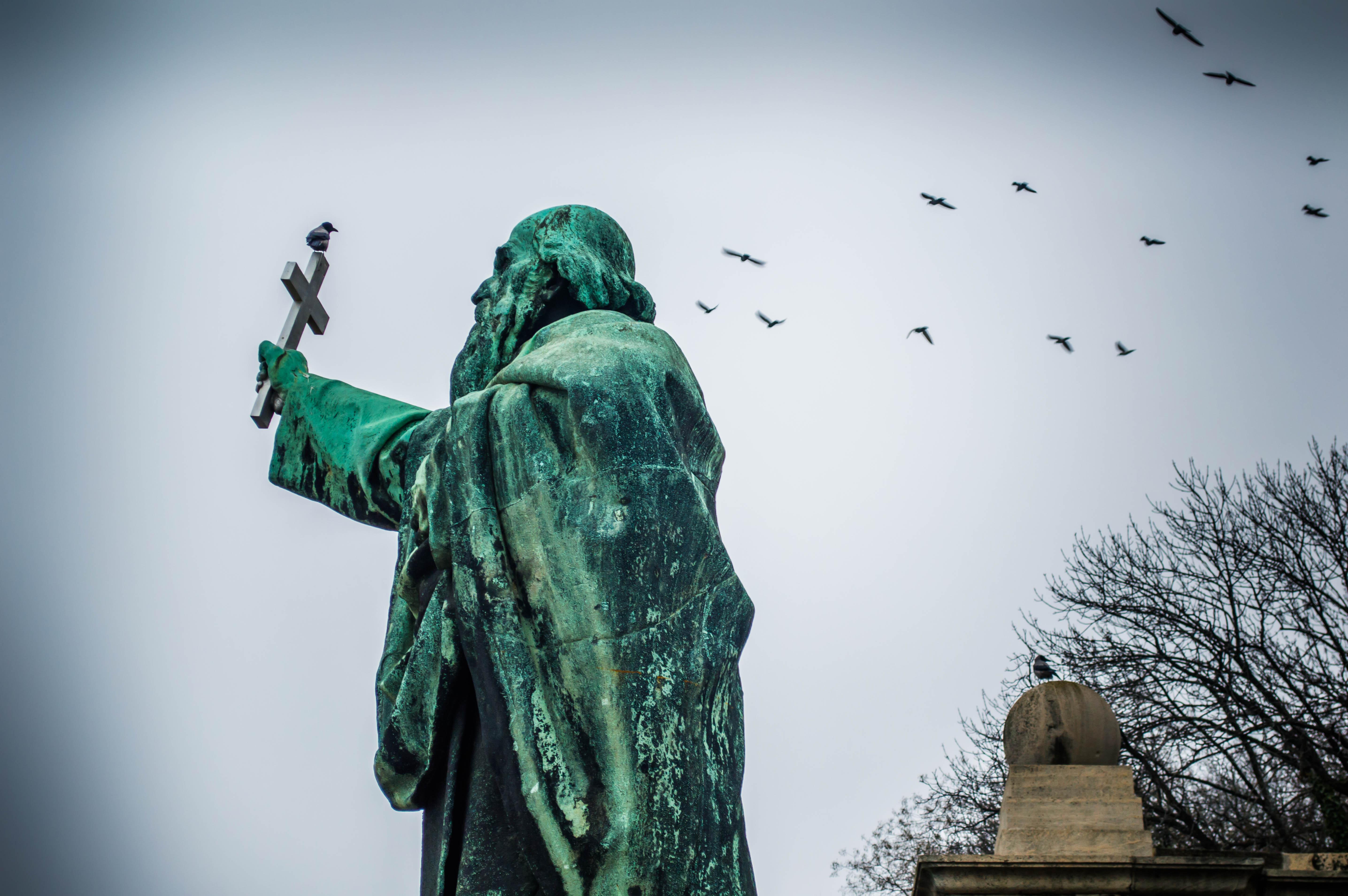 A remete, aki hét évig nevelte I. István magyar király fiát