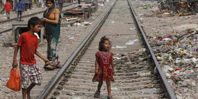 Forrás: MTI/EPA/Radzsat Gupta