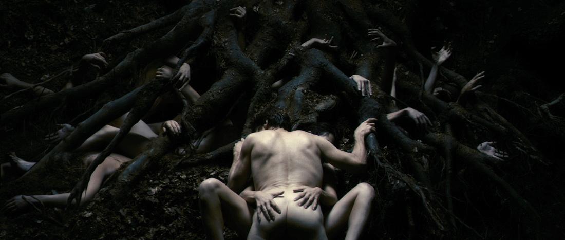 filmek fekete szex jelenetei