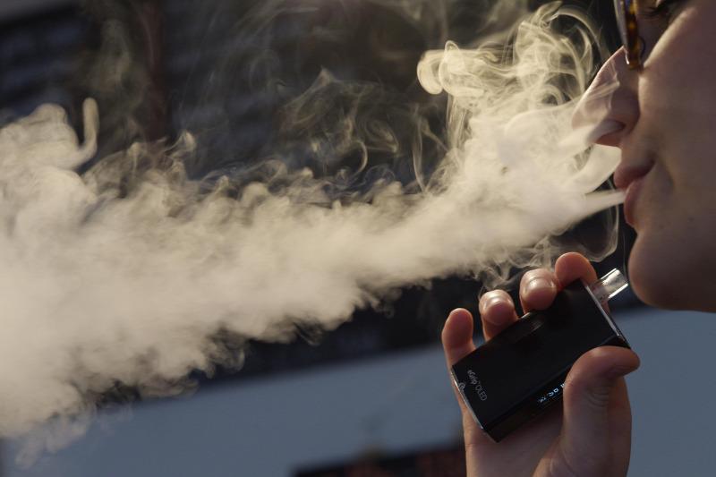 egészség és cigaretta