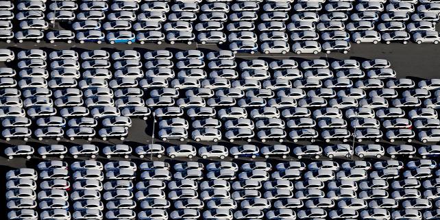 Forrás: AFP/Jan Woitas