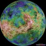 Forrás: NASA/JPL/USGS