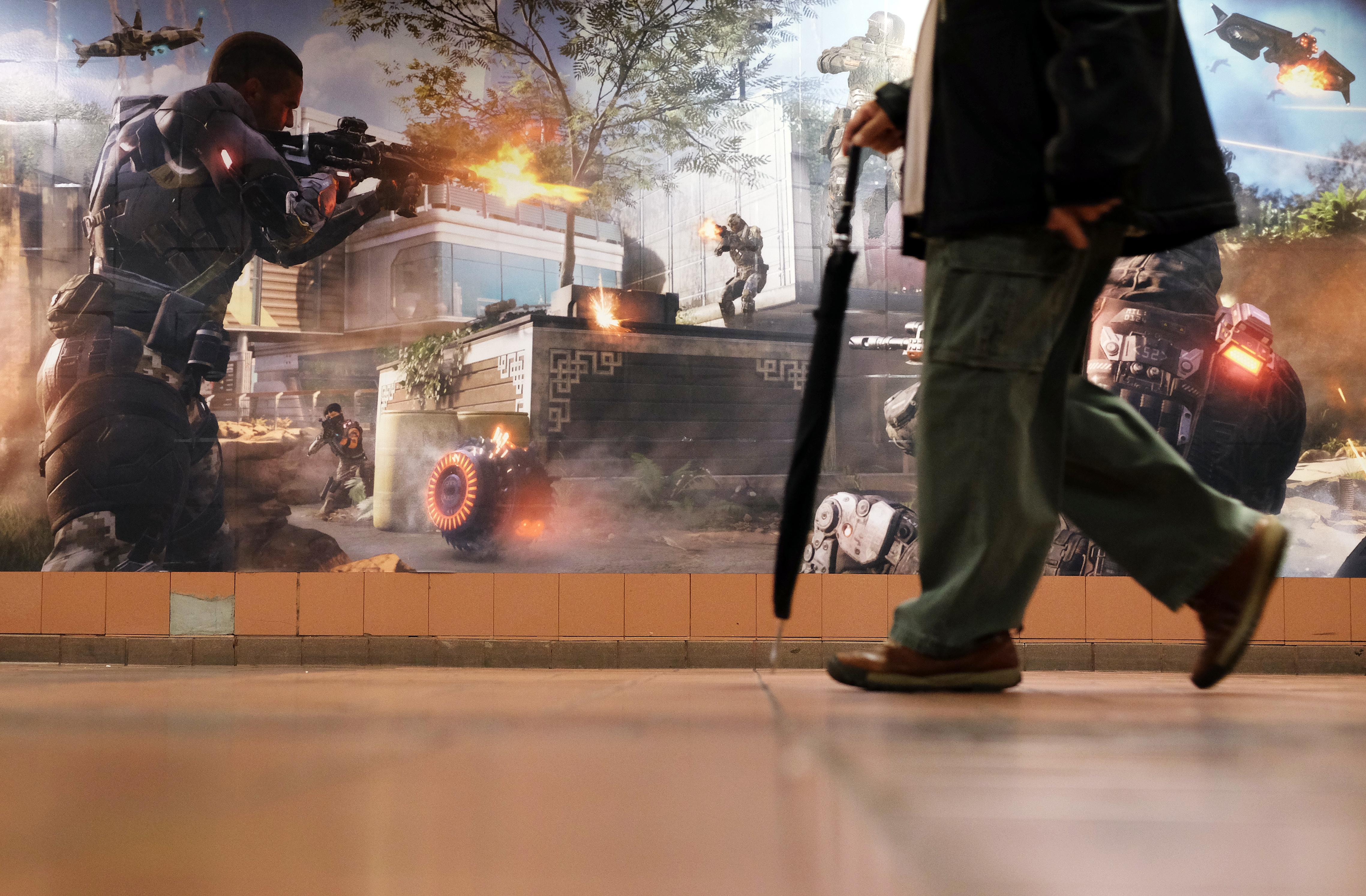 afe9ee51f5 A videojáték drága mulatság, dollármilliárdos üzlet nyugszik a vállán