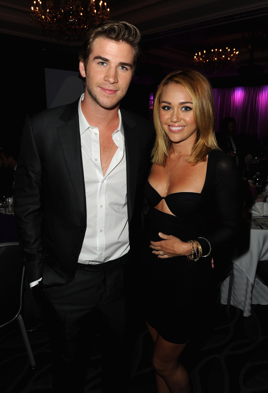 Miley cyrus 2013-ban