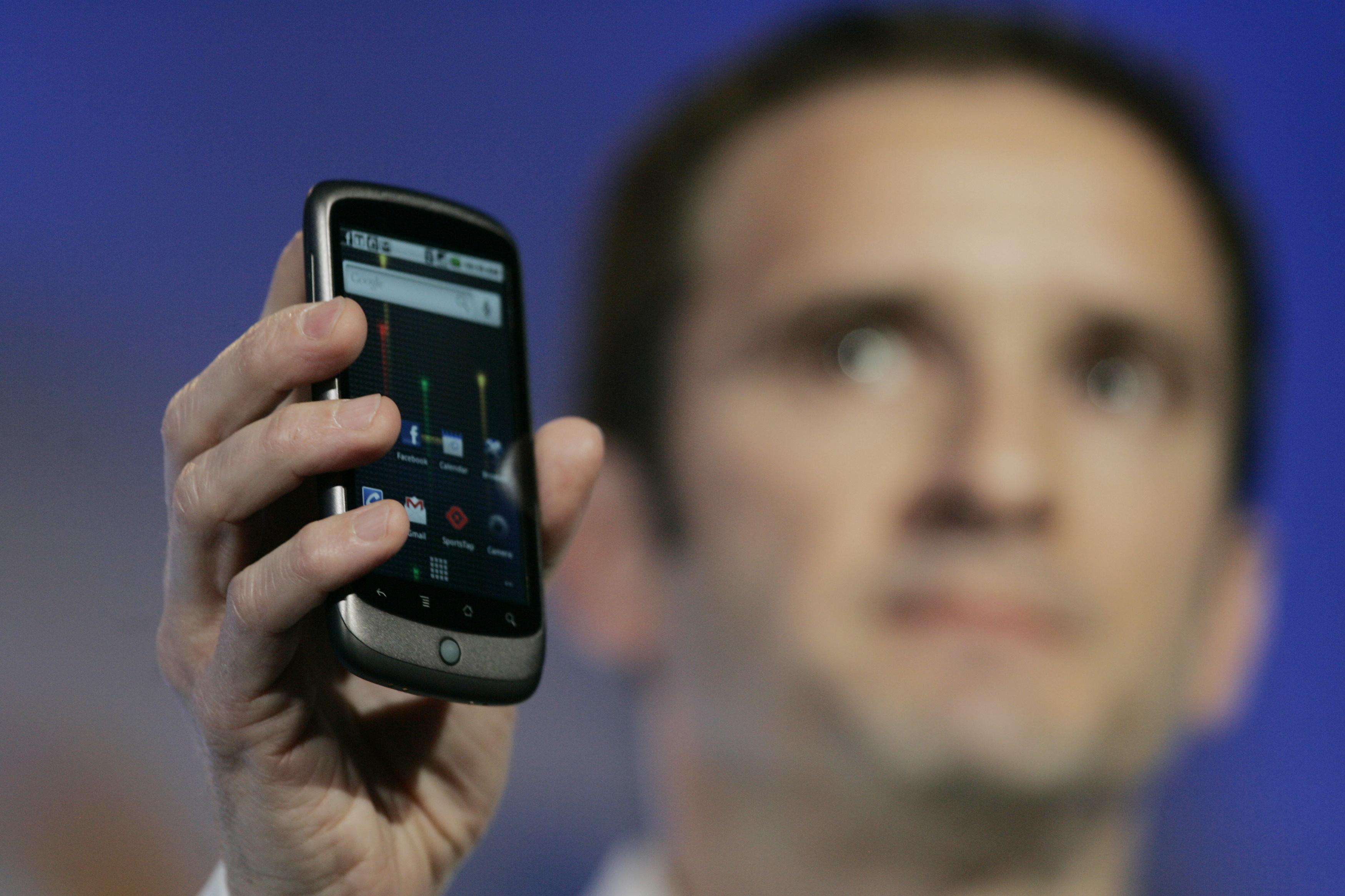 Örökre búcsúznak egyes régi okostelefonok