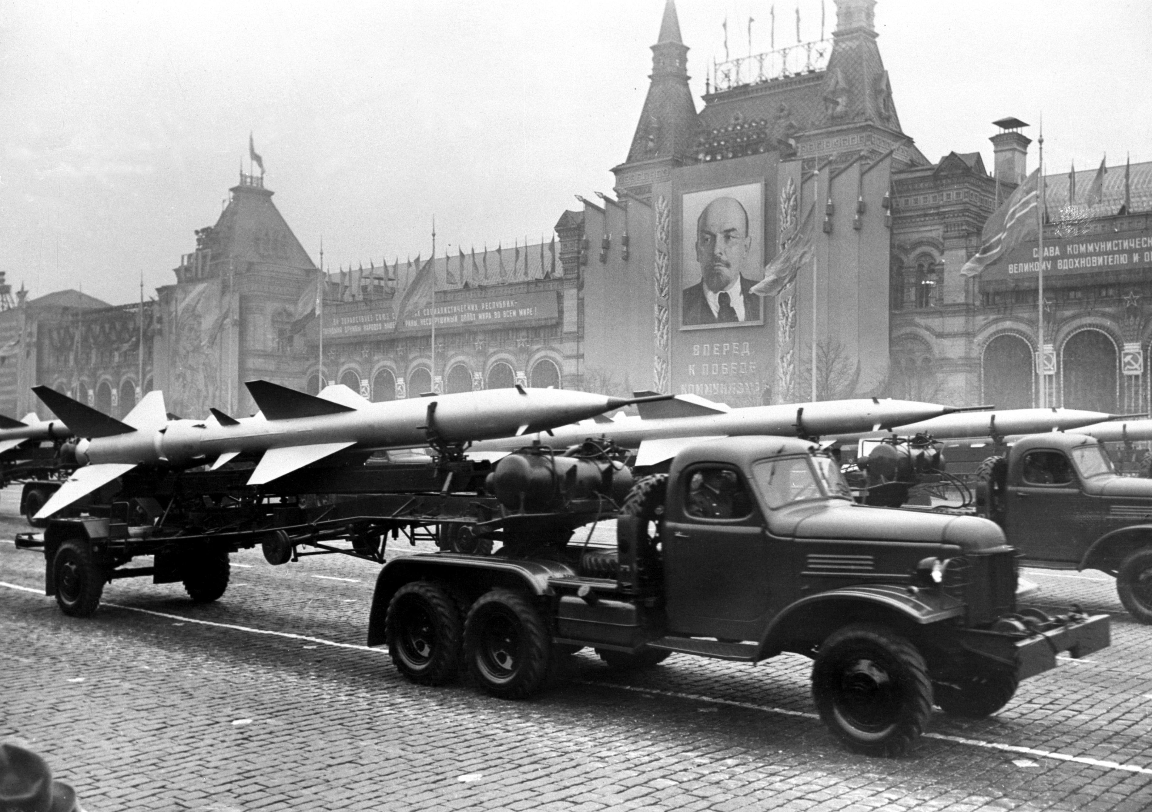 A Varsói Szerződés a hidegháborús korszak egyik szimbóluma volt 85b90beaad