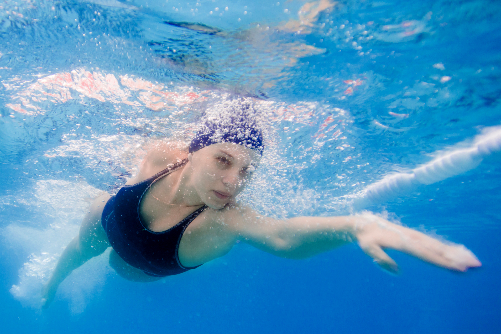 5 sport, ami a legtöbb kalóriát égeti