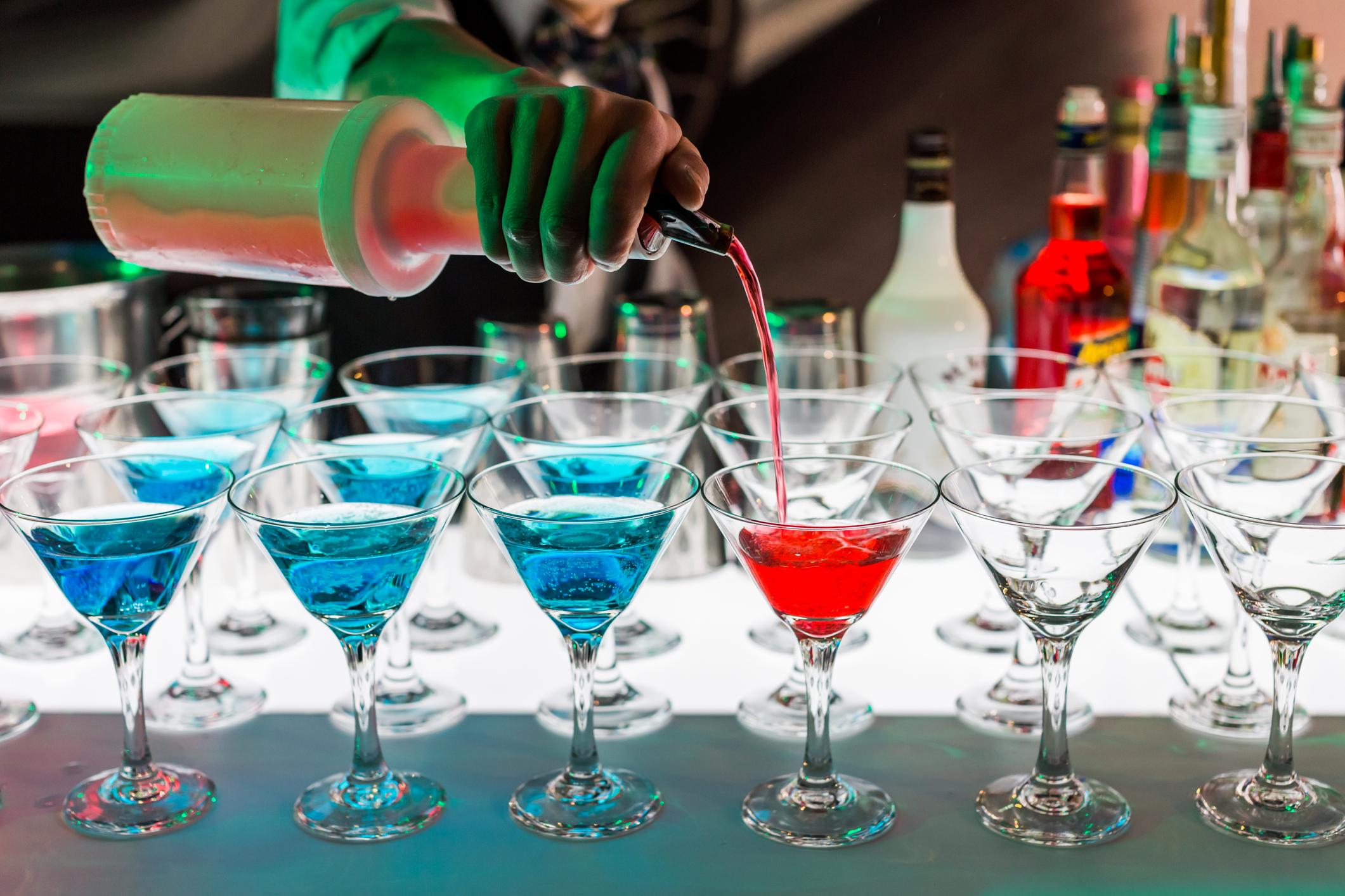 5 ok, amiért hizlal az alkohol - Durva tények!