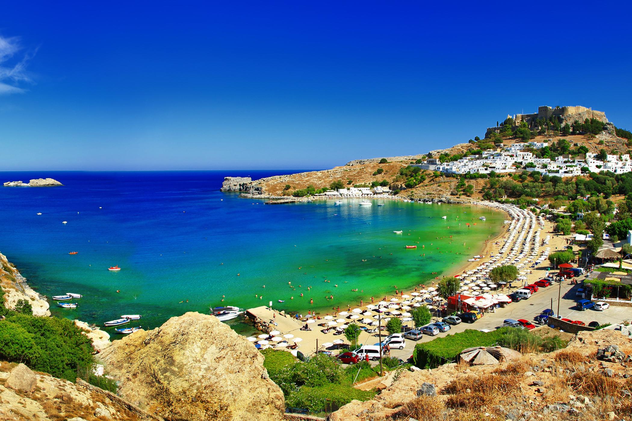 Oktatás Görögországban