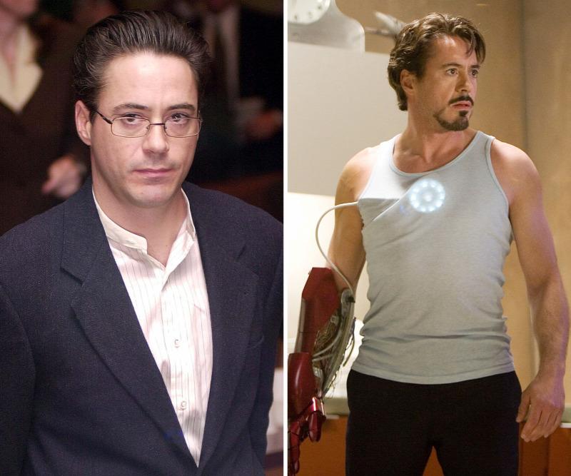 America kapitány színész fogyás előtt és utáng - Yayo gutierrez fogyás előtt és után