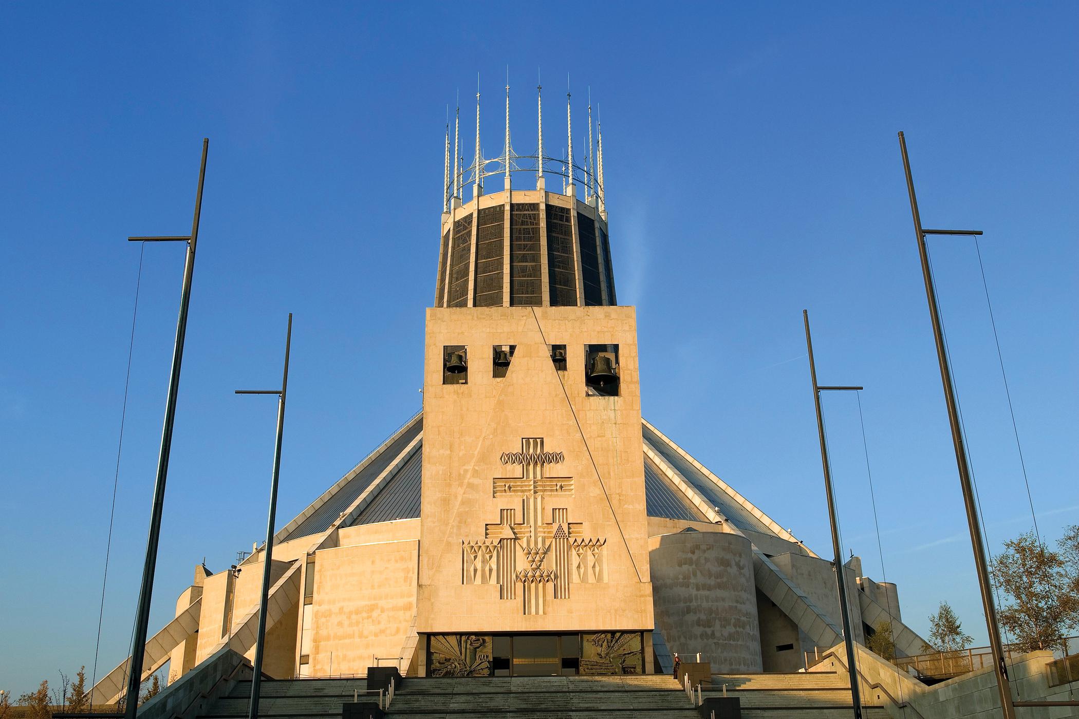 Randi Krisztus-templom