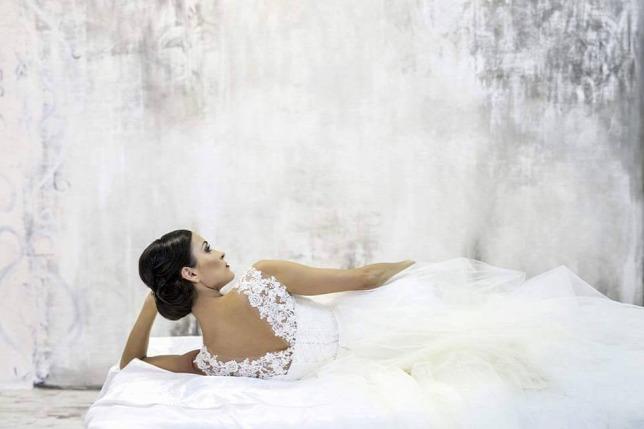Fotó  Márton Andrea. Mikor kezdtél el menyasszonyi ruhákkal ... 46d214257a