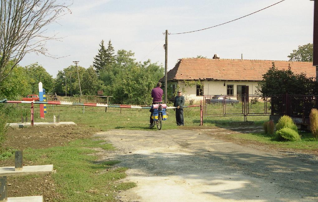 Randevú utazás Ukrajnába