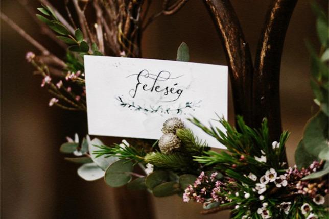 """1b9d0d9050 Álomesküvő 3. rész - """"Az emlékezetes esküvők mesés meghívókkal ..."""