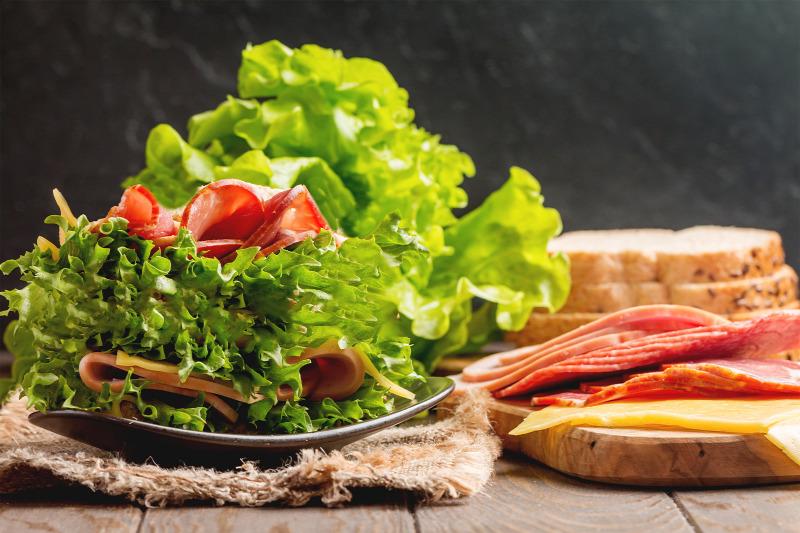 8 dolog, amire készülj fel, ha kiiktatod a kenyeret | Diéta és Fitnesz
