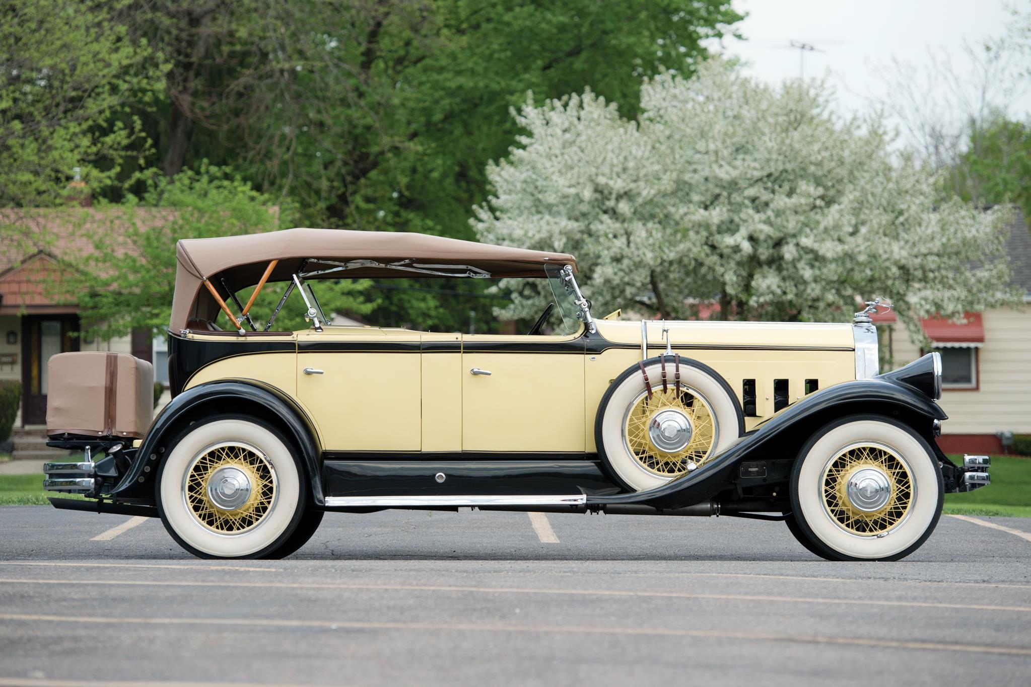 Elektromos autó régen