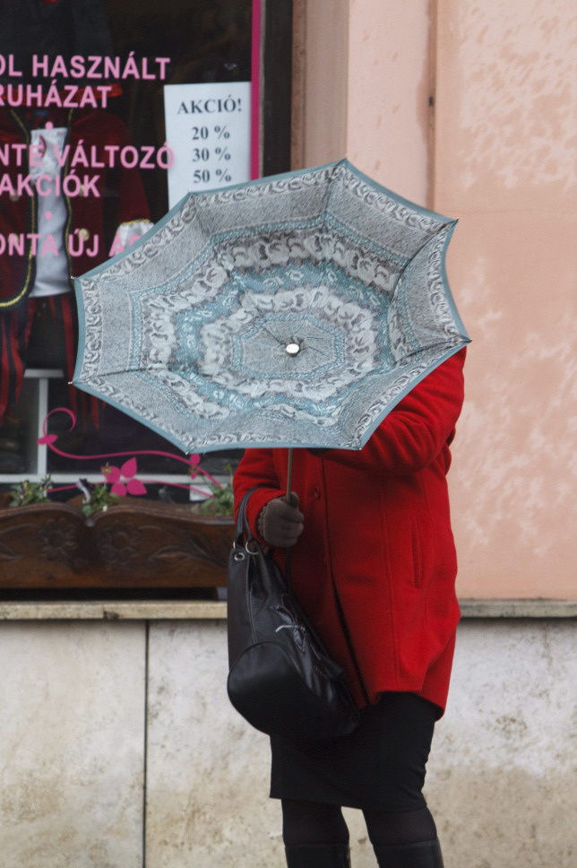 dd2784f9ac Időjárás: hidegfronttal, helyenkénti faggyal érkezik a hét